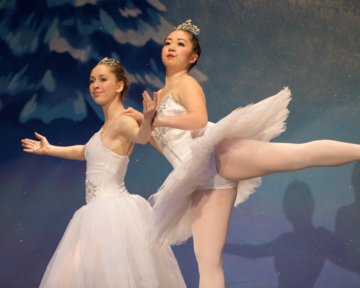 Nutcraker Ballet