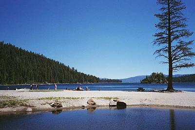 Lake Tahoe CA US 2004