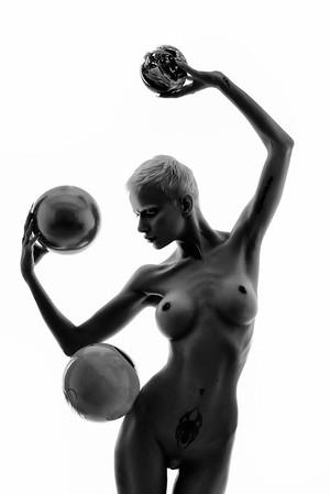 Никта - богиня ночи