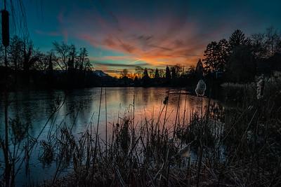 Lake of Berne