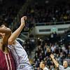11/16/14 Basketball vs. IUPUI, Isaac Haas