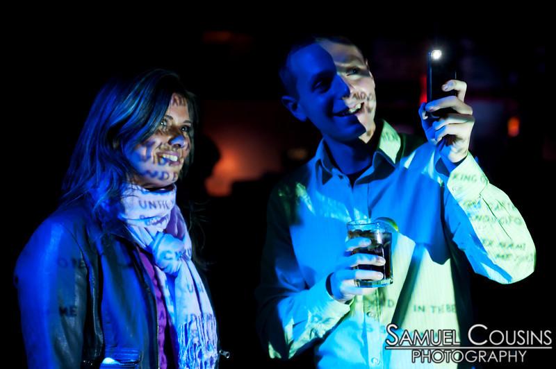 From Kill the Karaoke, at the Asylum