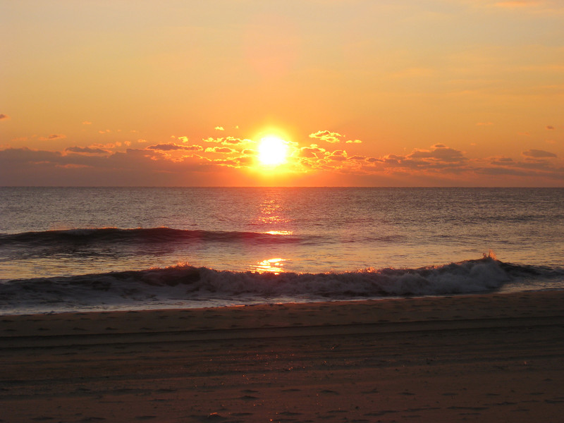 Sunrise II - Ocean City Maryland
