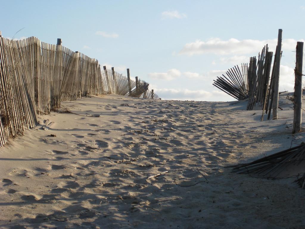 Sandy Beachwalk I - Bethany Beach Delaware