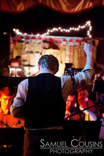 Jimmy Do Right & the Pop Go Boom, at Mayo Street Arts