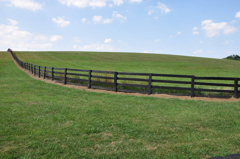 Farmland Fencing I - Owings Mills Maryland