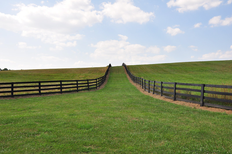 Farmland Fencing II - Owings Mills Maryland