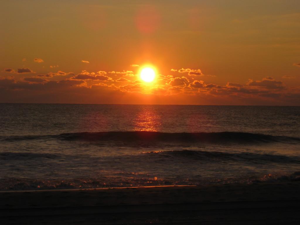 Rising Sun - Ocean City MD