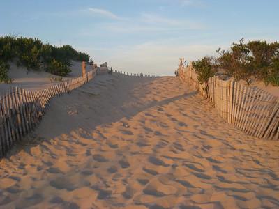 Sandy Beachwalk II - Dewey Beach Delaware