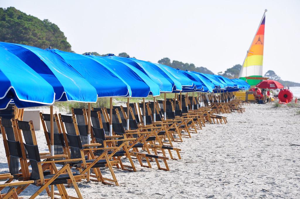 Relaxation - Hilton Head Island South Carolina