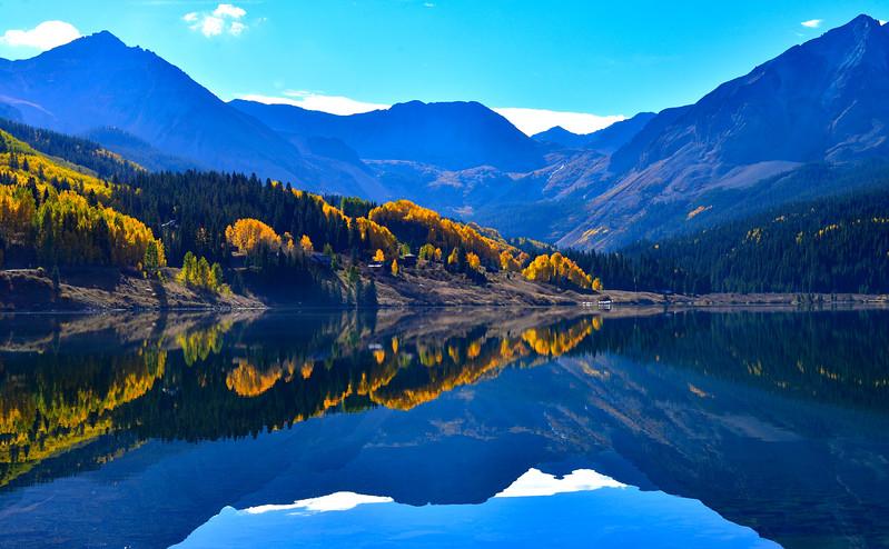 Trout Lake Azure