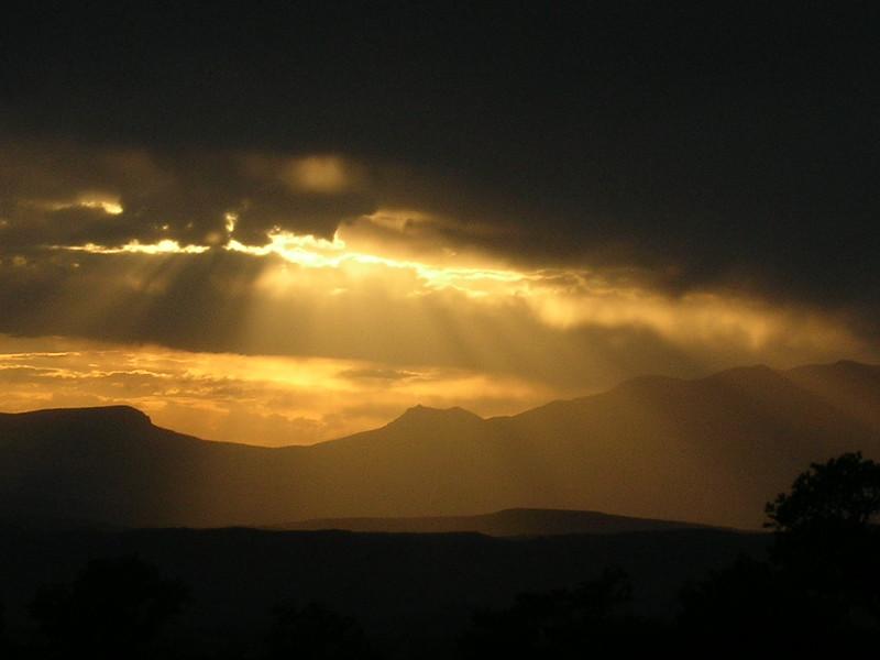 Colorado Plateau, 2006