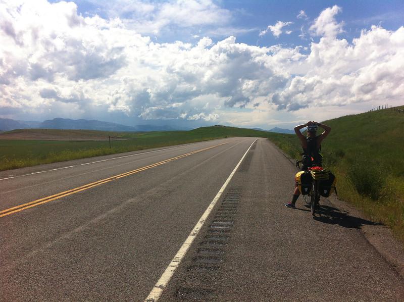 Cycle the Rockies, 2013