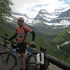 Cycle the Rockies, 2011