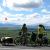 Cycle the Rockies, 2008