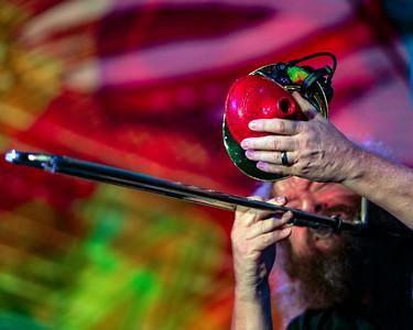 Randy Oxford @ The Legendary Rhythm & Blues Cruise #34