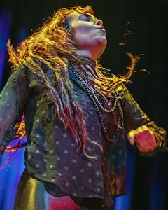 Marcella Simien @ The Legendary Rhythm & Blues Cruise #34