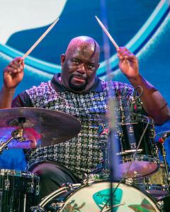 Terrence Williams (Mississippi Heat) @ The Legendary Rhythm & Blues Cruise #34