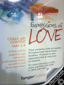 """Expressions of LOVE"" 