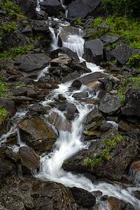 Honganvikfossen / Honganvik Falls Saudafjorden, Rogaland 21.7.2020 Canon 5D Mark IV + EF 17-40mm f/4L USM @ 36 mm