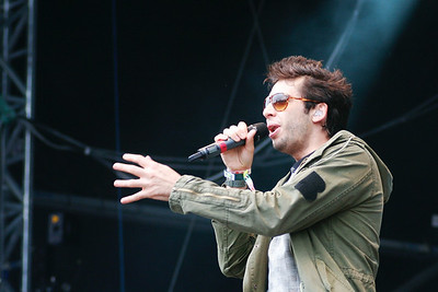 Example @ Bestival 2010