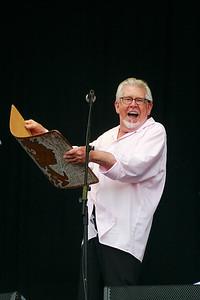 Rolf Harris @ Bestival 2010