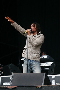 The Wailers @ Bestival 2010