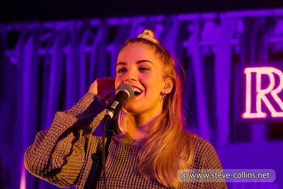 London Grammar @ Bestival 2013