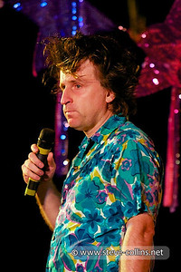 Milton Jones @ Bestival 2013