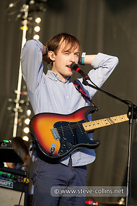 Bombay Bicycle Club @ Bestival 2013