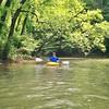 Kayaking in Pennsylvania