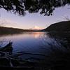 Mount Hood Oregon - Sunset