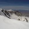 From the Summit of Mount Saint Helens, Washington