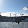 June 26th - Kimbo + Giant's Stadium.