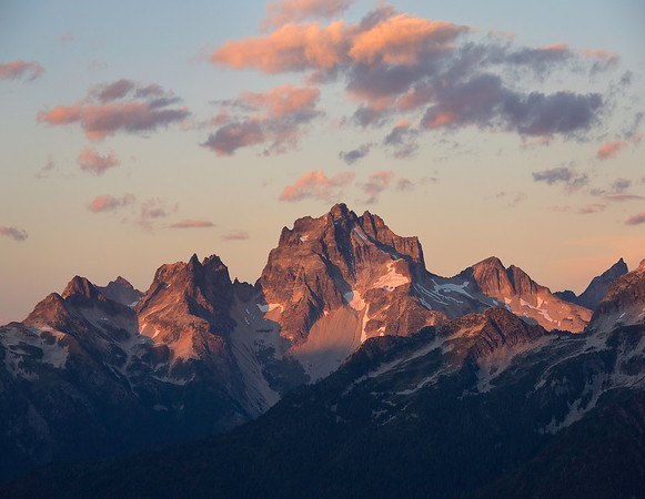 Mountains & Alpine Environments
