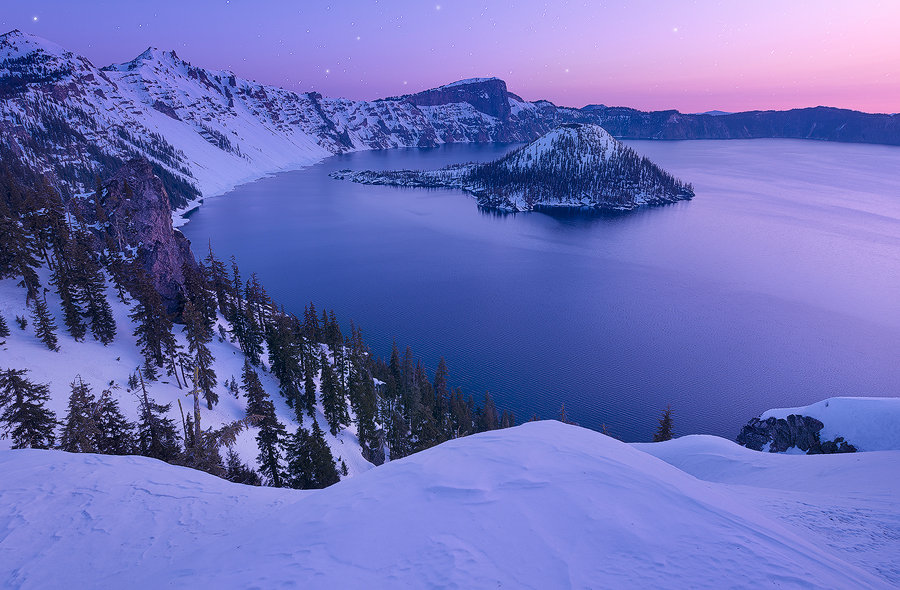 from www.DaveMorrowPhotography.comRead the full blogpost here --> http://www.davemorrowphotography.com/2014/03/what-dreams-become-crater-lake-oregon.html
