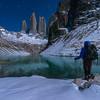 Dare to Dream - Patagonia, Chile