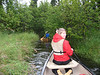 Alaska - Swan Lakes Water Trail.  <br /> <br /> With Nick and Kelly.