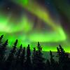 Convergence - The Alaska Range, Alaska