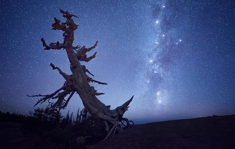 Flyin' High - Crater Lake, Oregon