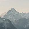 Luna Peak & The Picket Range