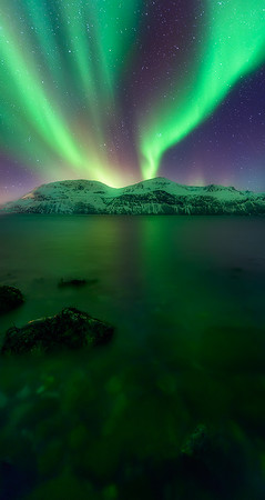 Gates of the Arctic - Norway