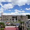 Palace of Cortez, Cuernevaca, Mexico