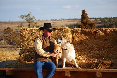 Twin Forks, Ranch, Big Timber, Rapelje Variety 075