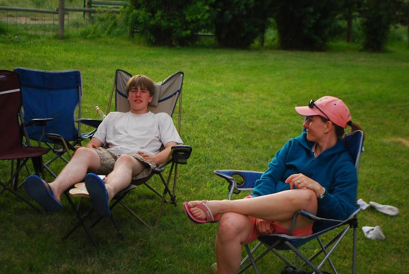 July 4 Party at Ranch 054