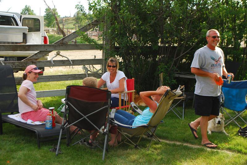 July 4 Party at Ranch 043