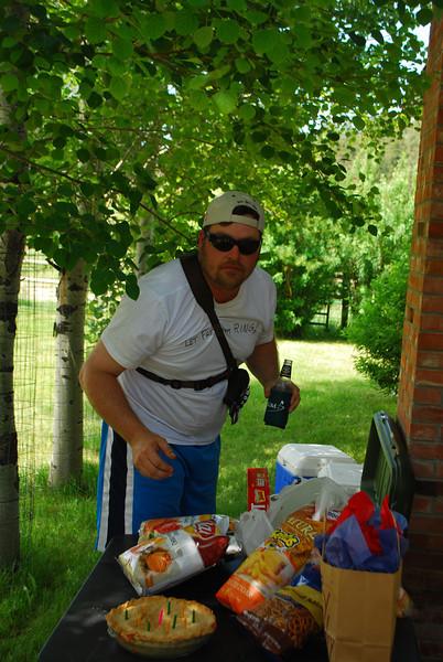 July 4 Party at Ranch 010
