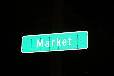 Market Street - San Francisco