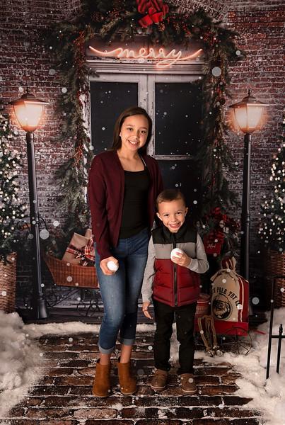Betancourt Christmas Mini 2019