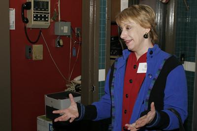 Beth Mason, Fund Raiser. Feb. 8, 2008.